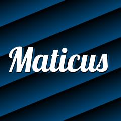 Maticus1999