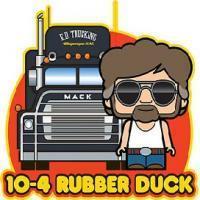 10-4 RubberDuck