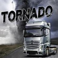 [LTS] Tornado