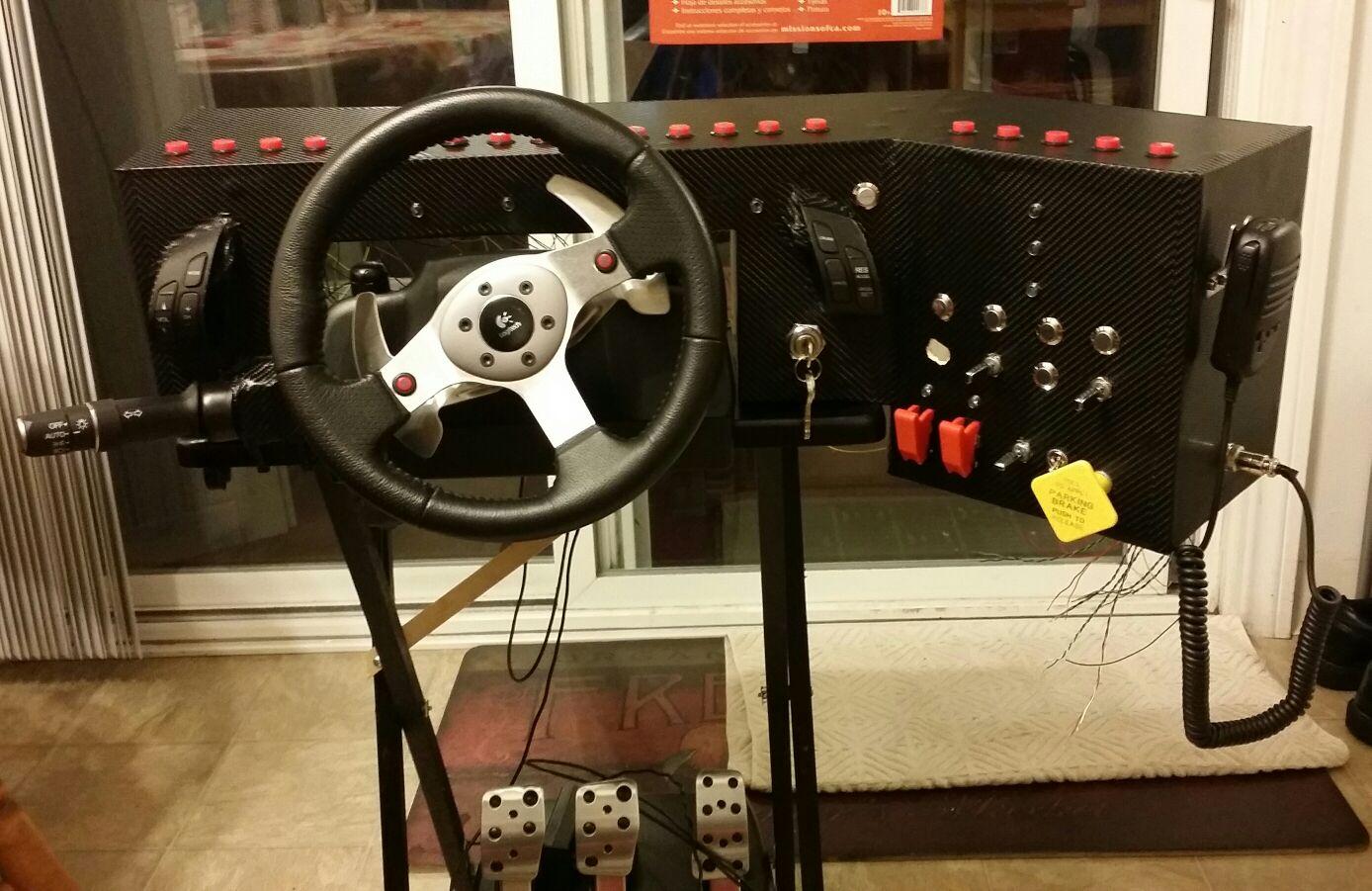 Help with cb radio - Solved Topics - TruckersMP Forum