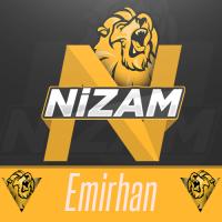 Nizam Logistics l Emirhan