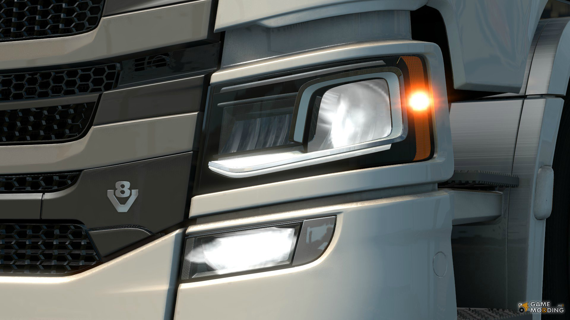TruckingHazards's Content - Page 2 - TruckersMP Forum