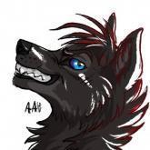 Spirit Omega Wolf