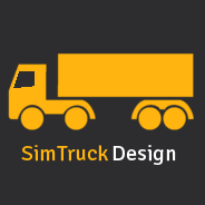 SimTruck Design