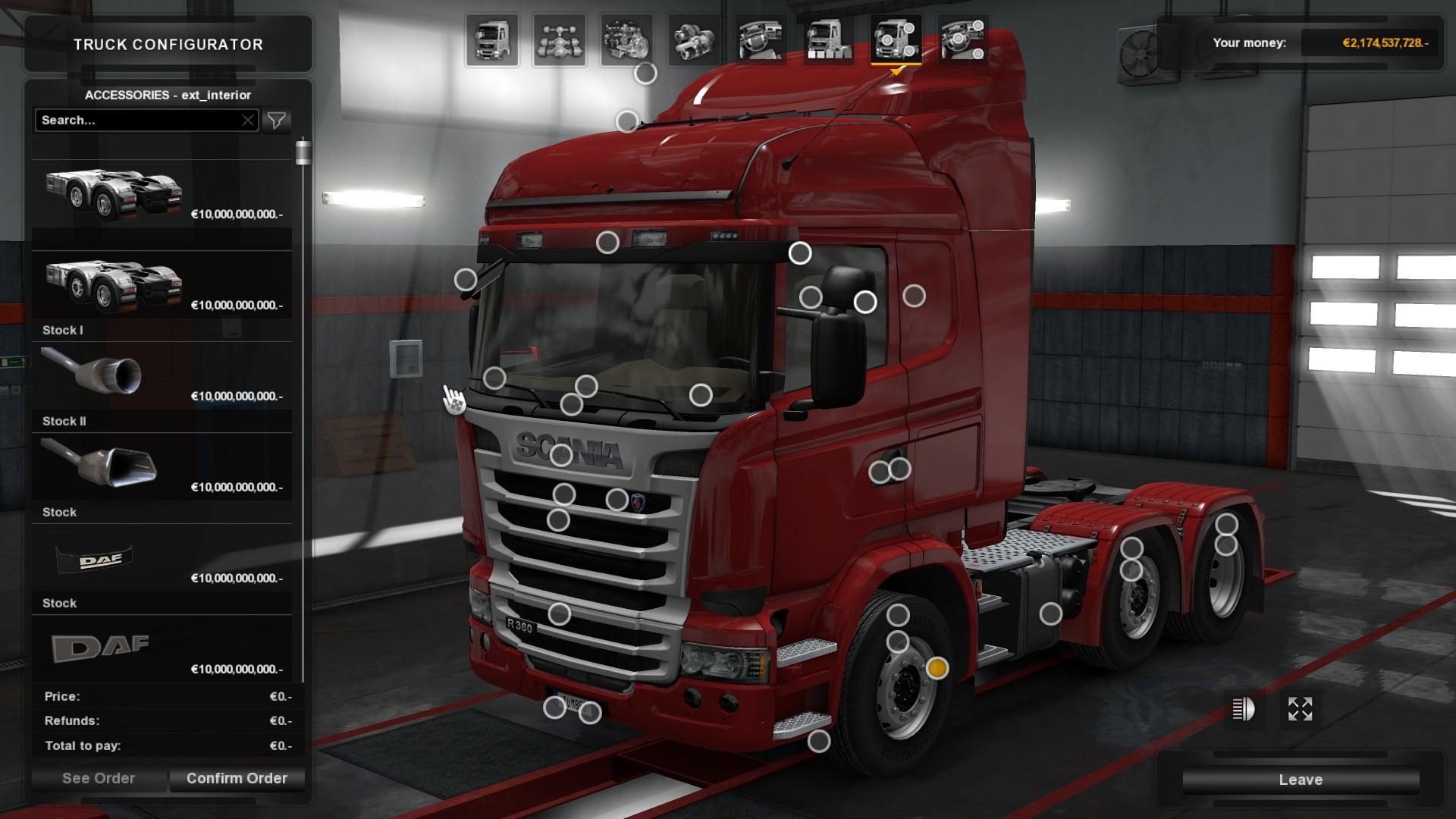 Add-on/Mod - Solved Topics - TruckersMP Forum