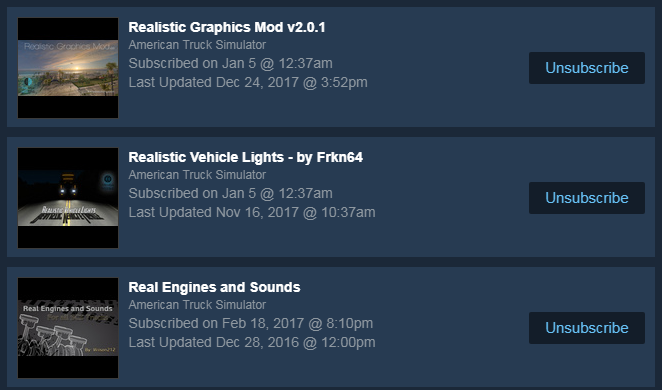 Engine Mod Allowed? - Solved Topics - TruckersMP Forum