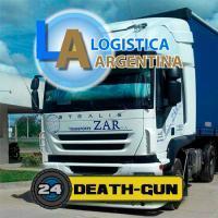 [L.A][24][Death_GUN][ARG]