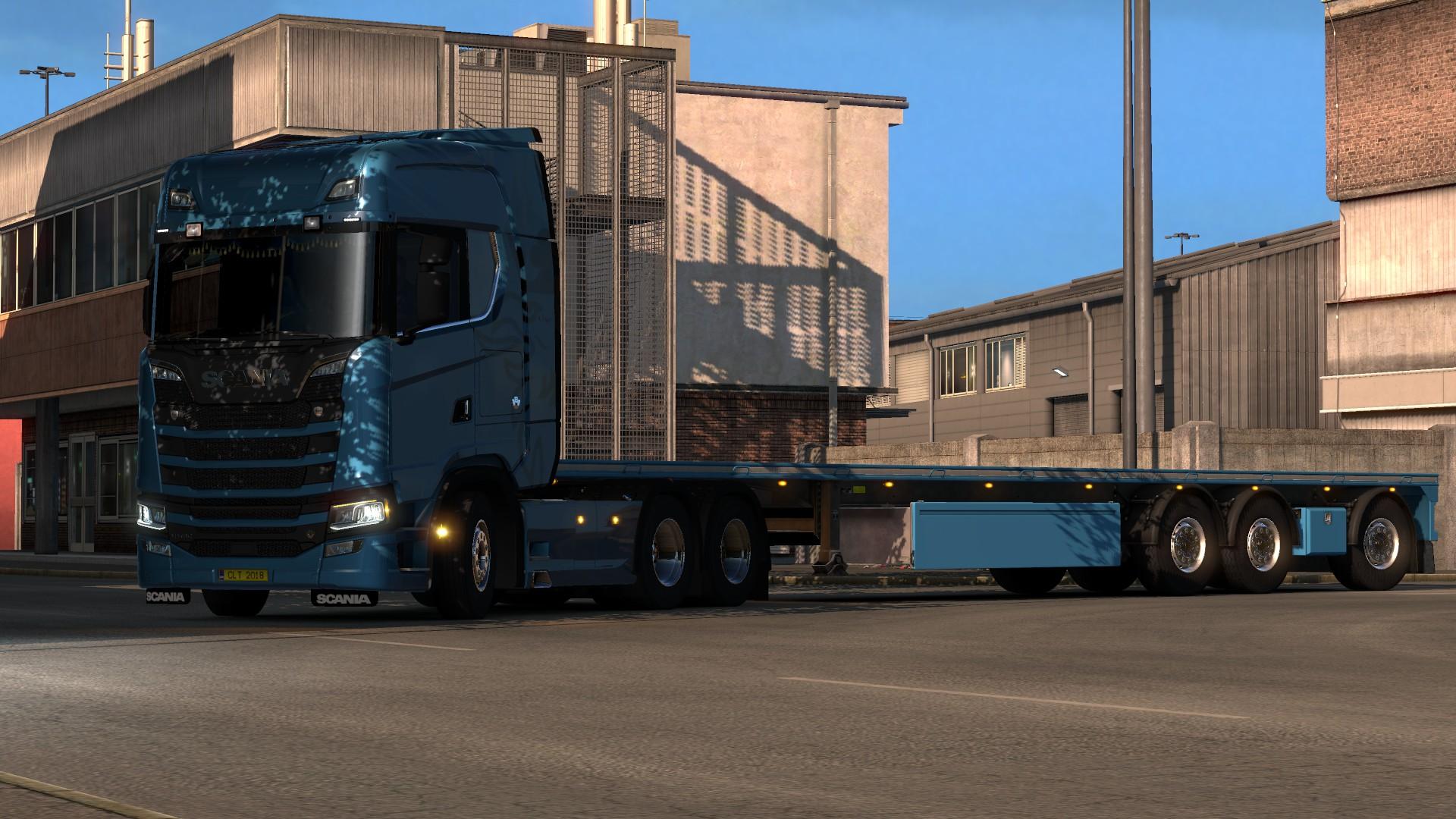 Update 1 32 trailer ownership - Solved Topics - TruckersMP Forum