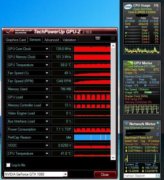 TMP Game Stutter / Freeze - Unsolved Topics - TruckersMP Forum