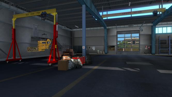 en_field's Content - TruckersMP Forum