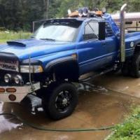 Truck Maniac 18