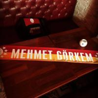 Mehmet GÖRKEM