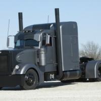 Scania LTD l Frosty