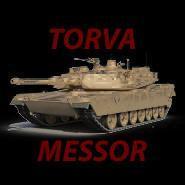 TorvaMessor