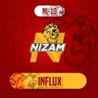 Nizam Logistics InFlux