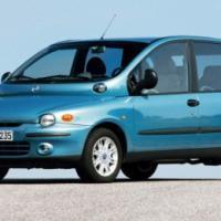 [ TNE ] Fiat Multipla