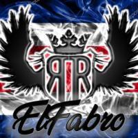 [ R.R.T-CR ] ElFabro #13