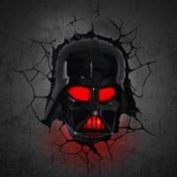 The Welsh Vader
