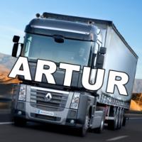 Artur PL-UK