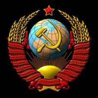 * USSR *