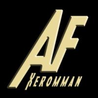 [AF] Xeromman