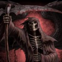 The Devil of Death