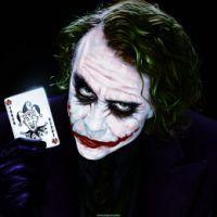 - Joker -