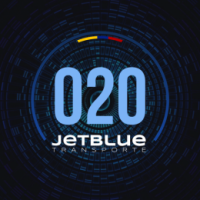 [JET BLUE] - Diego