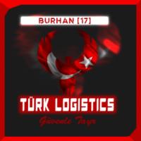 [Türk Logistics] Burhan