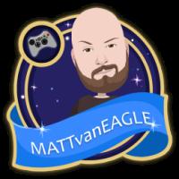MATTvanEAGLE