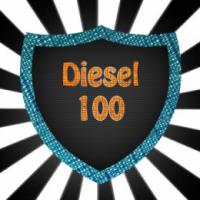 Diesel100