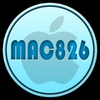 [TPH] Mac826