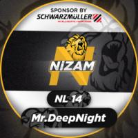 Nizam Lojistik DeepNight