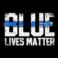 #BlueLivesMatter88