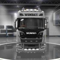 wombat_trucker