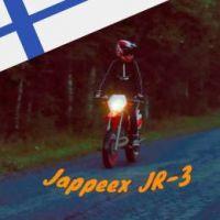 Jappeex