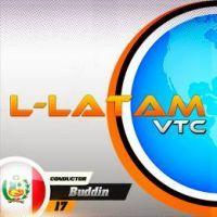 [L-LATAM](17) Buddin