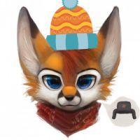 Latin-Foxy [Furry-ARG]