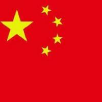 Chinese riders