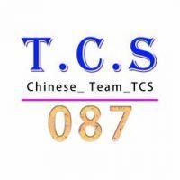 [TCS-VTC]*087 *qiqi