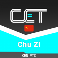 CET 016 Chu Zi