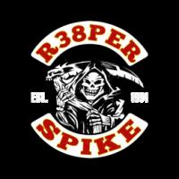 R38perSpike