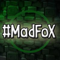#MadFoX