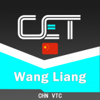 CET 463 Wang Liang