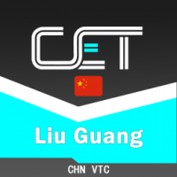 CET 078 Liu Guang