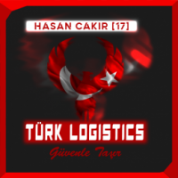[Türk Logistics] Hasan Ç.