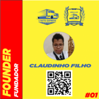 [L'auto] Claudinho #01