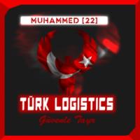[Türk Logistics] Mahammad