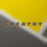 #Creathy